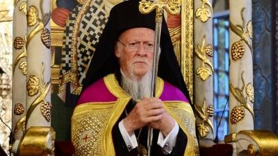 Οικουμενικό Πατριαρχείο: Ικανοποίηση για δύο αποφάσεις του νέου Προέδρου των ΗΠΑ