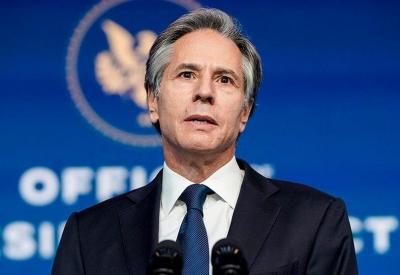 Blinken: Δεν ήταν προς το συμφέρον των ΗΠΑ να παραμείνουν στο Αφγανιστάν