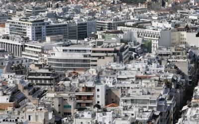 Πίστωση ποσού συνολικού ύψους 103,4 εκατ. ευρώ σε ιδιοκτήτες ακινήτων για μειωμένα μισθώματα