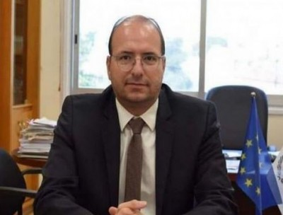 Πετρίδης (Κύπρος): Η συμπεριφορά εντός της ΑΟΖ δείχνει τις τουρκικές προθέσεις