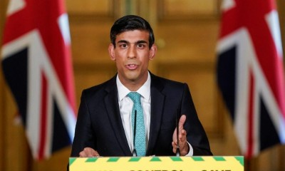 Sunday Times: Η Βρετανία μειώνει τον ΦΠΑ για να αντιμετωπίσει τις συνέπειες του κορωνοϊού