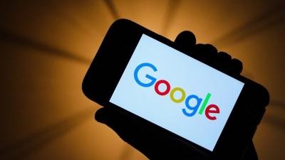 Γαλλία: Πρόστιμο 1,1 εκατ. ευρώ στην Google