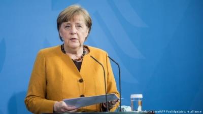 Bild για επίσκεψη Merkel: Μια από τις πιο μισητές γυναίκες στην Ελλάδα προσγειώνεται στην Αθήνα