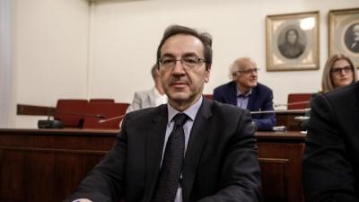 Ο Γιάννης Μπούγας εξελέγη γ.γ. της κοινοβουλευτικής ομάδας της ΝΔ