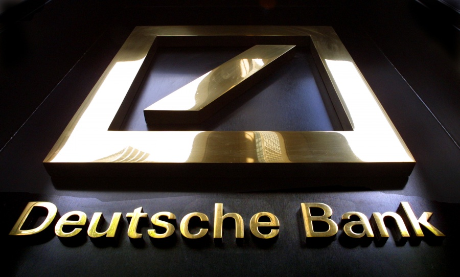 Deutsche Bank: Απόλυτα ορθή η άποψη Lagarde για αύξηση δημοσίων επενδύσεων