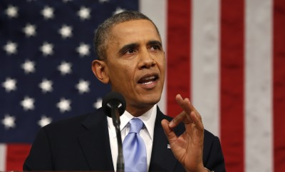 Obama: Ημέρα ντροπής για τις ΗΠΑ - Ο Trump υποκίνησε τα επεισόδια στο Καπιτώλιο
