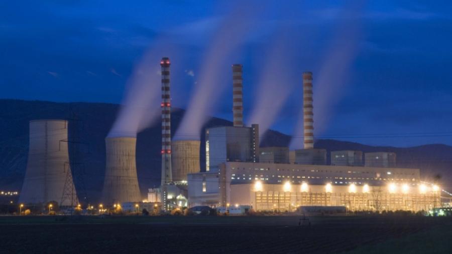 Το παρασκήνιο της διάθεσης της λιγνιτικής παραγωγής χρηματιστηριακά - Σήμερα (21/9) το ν/σ για το Ταμείο Ενεργειακής Μετάβασης