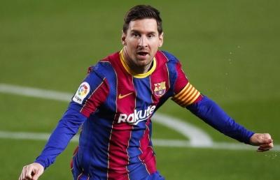 Marca: «Απίθανο να μείνει ο Μέσι στην Μπαρτσελόνα»