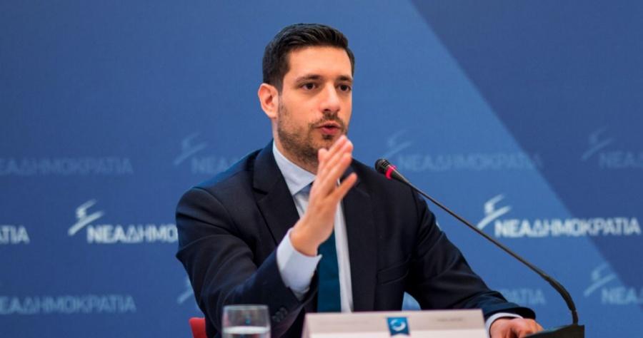 Φύλαξη των εξωτερικών συνόρων και αποκατάσταση της λειτουργίας της Σένγκεν ζητάει το Ευρωκοινοβούλιο