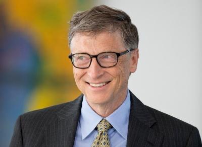 Οι δισεκατομμυριούχοι με το μεγαλύτερο φιλανθρωπικό έργο – Στην κορυφή ο Bill Gates