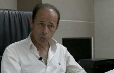 Υπόθεση Μάτι: Ελεύθερος χωρίς όρους ο δήμαρχος Ραφήνας - Πικερμίου, Ευ. Μπουρνούς