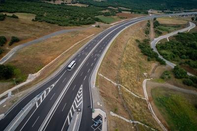 Ποσό 61 εκατ. ευρώ για έργα συντήρησης του οδικού δικτύου στην Κεντρική Μακεδονία