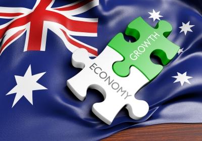 Διατήρησε την πολιτική της η Κεντρική Τράπεζα της Αυστραλίας - Στο 0,10% τα επιτόκια