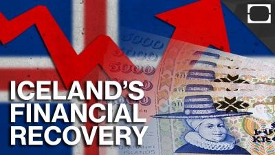 Η Ισλανδία προχωρά μέσω IPO στην αποκρατικοποίηση των τραπεζών που κατέρρευσαν το 2008