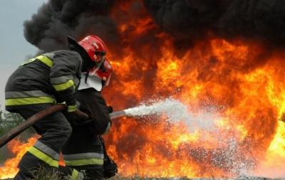 Κρήτη: Σε εξέλιξη πυρκαγιά στον Άγιο Θωμά Ηρακλείου