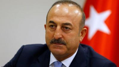 Cavusoglu: Ο Τσίπρας θα έρθει στην Άγκυρα - Στη Μεσόγειο και όχι στη Μαύρη Θάλασσα το γεωτρύπανο