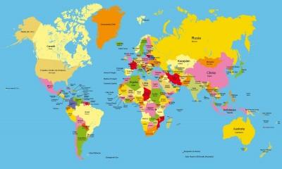Ο πλούτος των πολιτών ανά χώρα σε ένα infographic