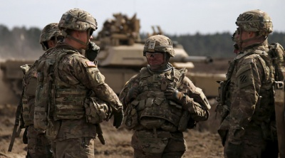 ΗΠΑ: Ο Trump εξετάζει σοβαρά το ενδεχόμενο εγκατάστασης μόνιμης αμερικανικής βάσης στην Πολωνία