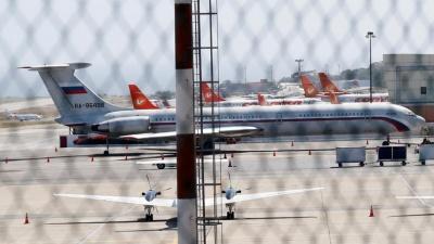 Η Ρωσία έστειλε στη Βενεζουέλα αεροσκάφη με στρατιωτικούς συμβούλους
