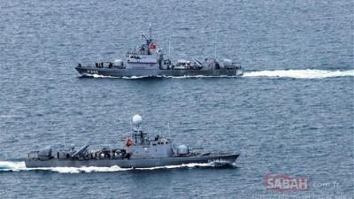Παρουσία τουρκικών πλοίων στα Ίμια; - Η αντίδραση του ΓΕΕΘΑ στις πληροφορίες που διακινεί η Άγκυρα