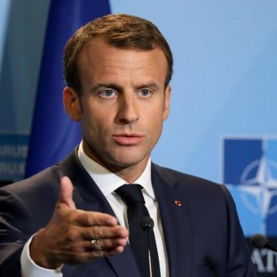 Macron (Γαλλία): Χαθήκαμε εάν το Ευρωπαϊκό Κοινοβούλιο συνεδριάζει μόνο στις Βρυξέλλες