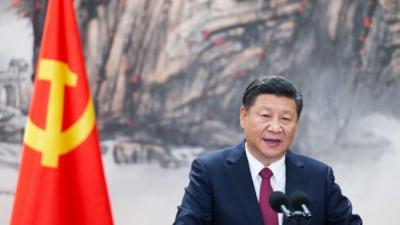 Xi Jinping (Κίνα): Παγκόσμιο κοινό αγαθό το εμβόλιο που θα αναπτυχθεί στην Κίνα