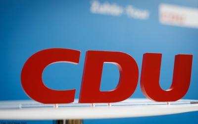 Γερμανία: Χωρίς φρένο η πτώση του CDU με μόλις 27% - Ενισχυμένοι οι Πράσινοι στο 22%