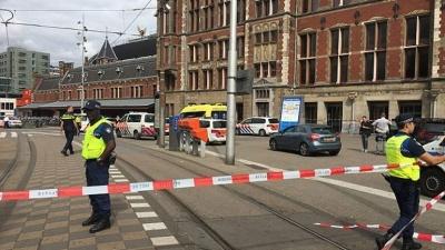 Θρησκευτικά τα κίνητρα του δράστη της επίθεσης στο Άμστερνταμ