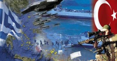 Nordic Monitor: Η Τουρκία είχε έτοιμο μυστικό σχέδιο εισβολής στην Ελλάδα από το 2014