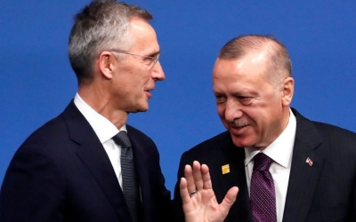 Reuters: Η Τουρκία πίεσε το ΝΑΤΟ για πιο ήπια αντίδραση έναντι της Λευκορωσίας