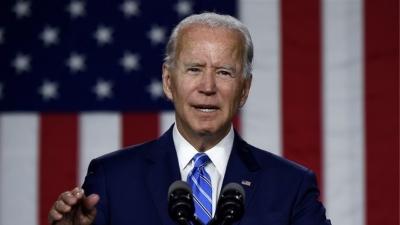 ΗΠΑ: Κάλεσμα Biden στους Ρεπουμπλικανούς να στηρίξουν το σχέδιο εκσυγχρονισμού των υποδομών
