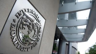 Ο κορωνοϊός «χτύπησε» και το ΔΝΤ - Θετικός στον ιό μέλος της αποστολής στην Αργεντινή