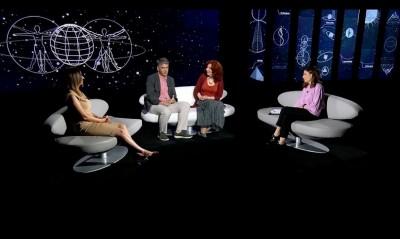 Αφιερωμένο στην φιλία και τον έρωτα το τελευταίο επεισόδιο της σειράς «Φιλοσοφία στην πράξη» του COSMOTE HISTORY HD