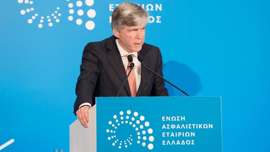 Αλ. Σαρρηγεωργίου: Περισσότερα από 5 δισ. ευρώ πλήρωσαν οι Έλληνες για την υγεία, το 2020