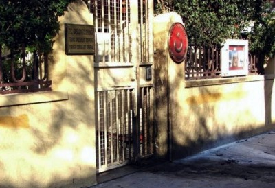 Υπόθεση κατασκοπείας - Συνελήφθη ο γραμματέας του τουρκικού προξενείου στη Ρόδο και ο μάγειρας