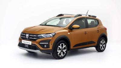 Dacia Sandero & Sandero Stepway: Τα επίσημα τεχνικά χαρακτηριστικά
