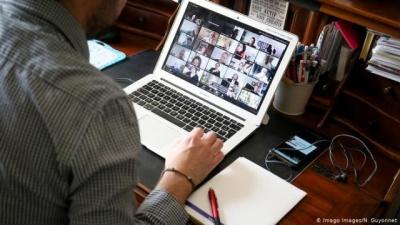 DIW: Περισσότερη εργασία από το σπίτι για να περιοριστεί ο κορωνοϊός