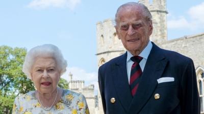 Χειρουργήθηκε ο 99χρονος πρίγκιπας Φίλιππος - Επιτυχημένη επέμβαση στην καρδιά