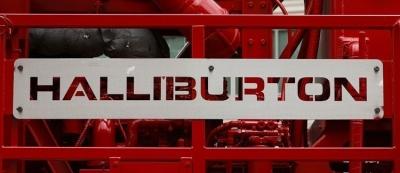 Halliburton: Κέρδη 236 εκατ. δολαρίων στο γ' τρίμηνο 2021
