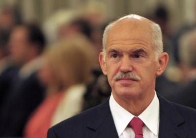 Γ. Παπανδρέου: Διάλογος με τη Τουρκία δεν σημαίνει εκπτώσεις από τις αρχές μας - O Σημίτης επιβεβαιώνει την ιστορική αλήθεια