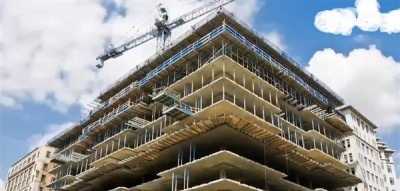 Αύξηση 2,8% στον δείκτη τιμών έργων κατασκευής νέων κατοικιών το γ΄ τρίμηνο 2021