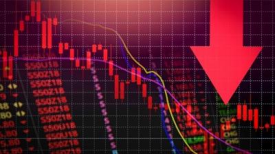 Απώλειες -2,04% o S&P - «Bαρίδι» η τεχνολογία, πτώση -2,83% ο Nasdaq - Ενισχύονται οι αποδόσεις των ομολόγων