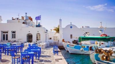 H TUI άναψε το πράσινο φως για πτήσεις σε πέντε ελληνικά νησιά από τις 17 Μαΐου