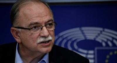 Παπαδημούλης: Έχουν κάθε λόγο οι Έλληνες να είναι ανήσυχοι σε ότι αφορά την Τουρκία – Να μην εθελοτυφλούμε