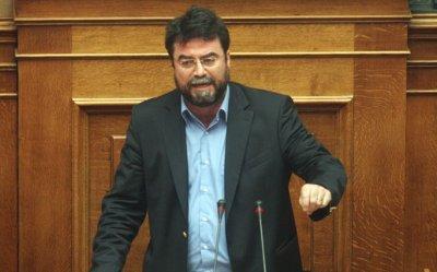 Οικονόμου (ΝΔ): Τα δημόσια νοσοκομεία διαλύονται και ο κ. Πολάκης σπιλώνει τους γιατρούς