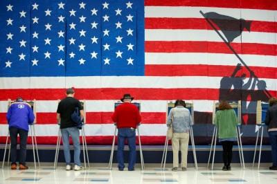 Γιατί 100 (!) εκατ. Αμερικανοί ψηφοφόροι αρνούνται να ψηφίσουν;