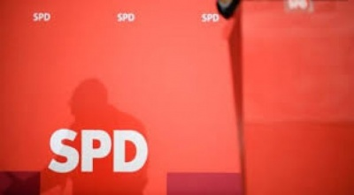 Γερμανία: Το Φθινόπωρο του 2019 θα αποφασίσει το SPD, εάν θα αποχωρήσει από την κυβέρνηση Merkel