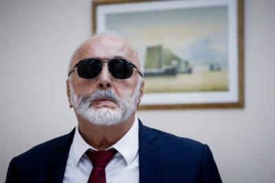 Κουρουμπλής: Θα δείτε ότι θα πέσει ο Μητσοτάκης – Ενόχλησε βουλευτές της ΝΔ η επιλογή Στυλιανίδη