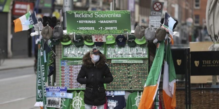 Ιρλανδία: Απότομη πτώση στα κρούσματα, τίτλοι τέλους στο lockdown