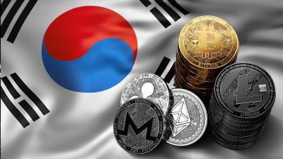 Κλείνουν πάνω από 60 ανταλλακτήρια κρυπτονομισμάτων στη Νότια Κορέα